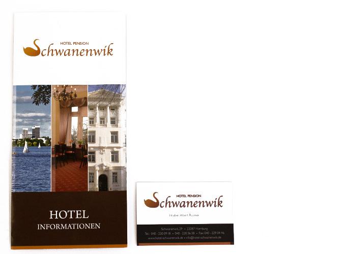 Hotel Schwanenwik