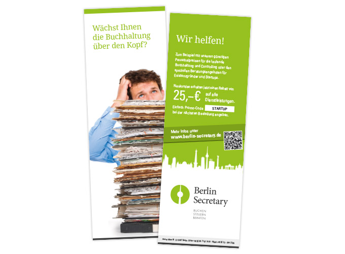 Berlin Secretary